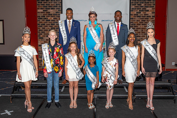 Miss & Mr Tourism South Africa 2019 Winners